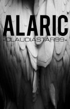 Alaric. by Claudiastar99