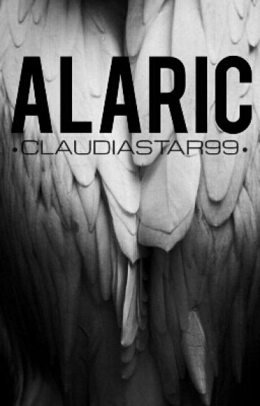 Alaric.