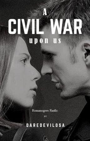 A CIVIL WAR UPON US - Capítulo 6 - Wattpad