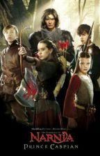 Le monde de Narnia : Les 11 îles  by MaelleGPluche