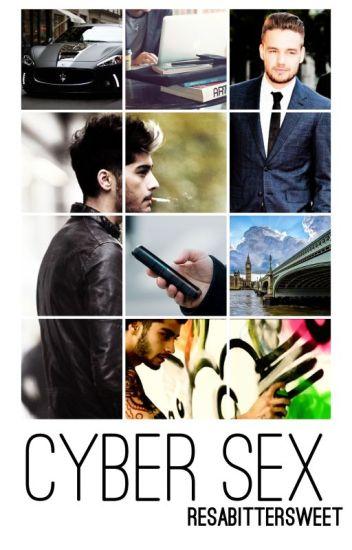 Cyber Sex || Ziam