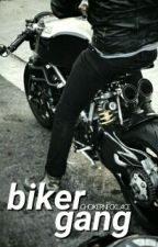 biker gang [ashton i.] by chokernecklace