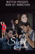 Secret irezistibil by monkey696