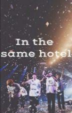 В одном отеле (BTS) by Karisha_M