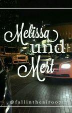 Melissa und Mert by fallintheair007