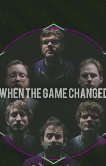 When the Game Changed (Ryan Haywood x OC) (Fake AH Crew)