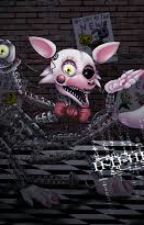 The Mangle by MartinaDesire
