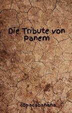 Die Tribute von Panem        Wer bist du? by copacabanana