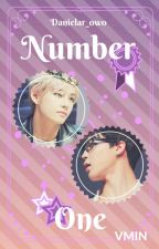 Number One | Vmin by Danielar_0w0