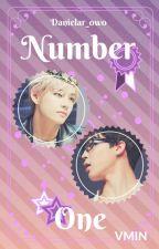 Number One | Vmin by Danielar_0w0