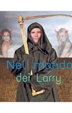 Nel mondo dei sogni dei larry by 1994McQueen
