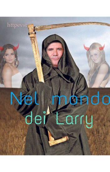 Nel mondo dei sogni dei larry