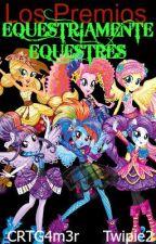 Los Premios Equestriamente Equestres by premiosEquestres