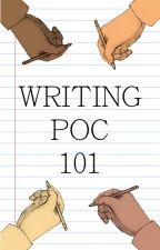 Writing POC 101 by talkthepoc