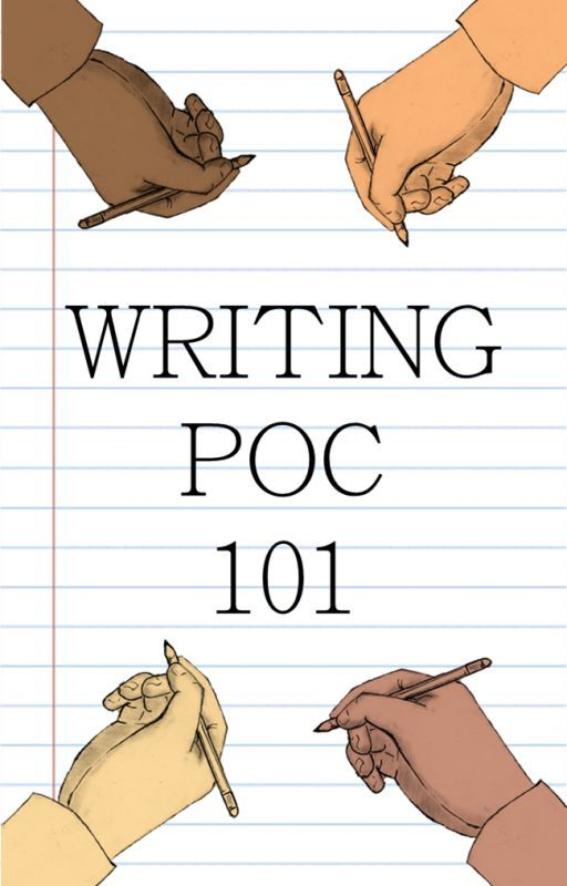 Writing POC 101 by talkthepoc
