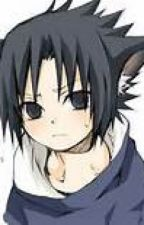 Sasuke's Neko(Cat) ??? by TobiornotTobi