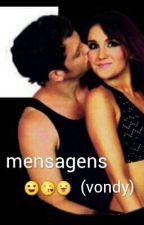 mensagens (vondy) by yryslouca