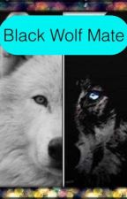 Black Wolf Mate by rebeccaparker338