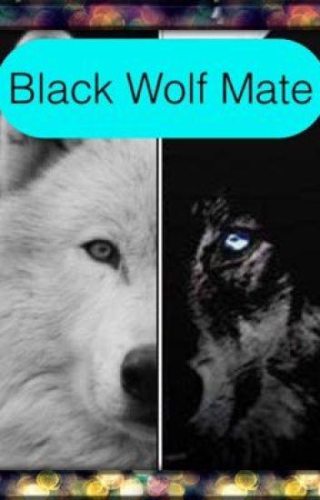 Black Wolf Mate