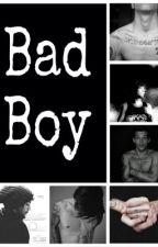 •Bad Boy• - Louis Tomlinson. by Mirna_Horan
