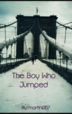 The Boy Who Jumped by martini267
