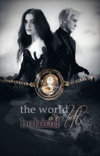 The World We Left Behind | HP fanfiction by Alithea96
