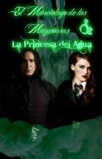 El Murciélago de las Mazmorras y La Princesa del Agua by ixpau_