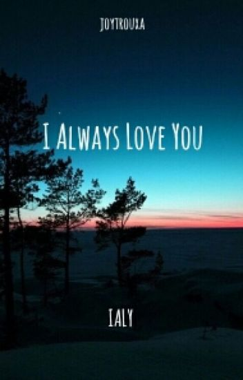 I Always Love You |Cellbit/ Rafael Lange| 1° Temp