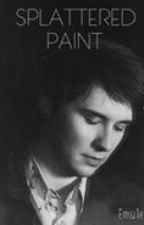 Splattered Paint - Dan Howell by Emuley