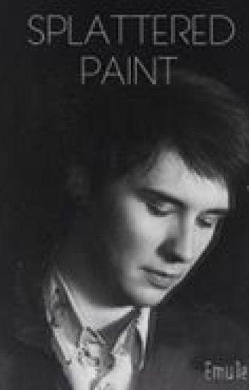 Splattered Paint - Dan Howell
