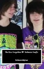 The Kiss Forgotten ➳ Kohnnie Fanfic by wthurie