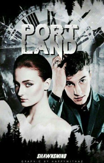 Portland » Shawn Mendes