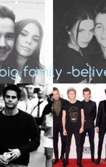 A big family. L.P.