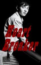 Heart Breaker Greyson Chance IMAGINE (TAGALOG) by ImdaEvilMaknae