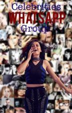 Celebrities WhatsApp Group / Ünlülerin WhatsApp Grubu by heliosbendis