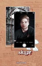 Skype ; lrh by ImjustMartol