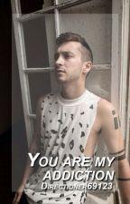 You Are My Addiction |Skammy| (Mpreg) by Directioner69123