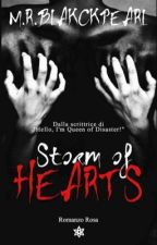Storm of Hearts by MargaretInterstellar