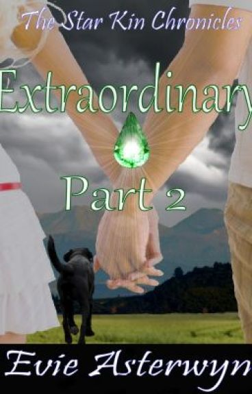 Extraordinary Part 2