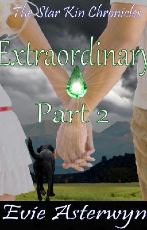 Extraordinary Part 2 by EvieAsterwyn