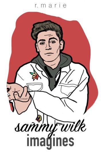 Sammy Wilk imagines