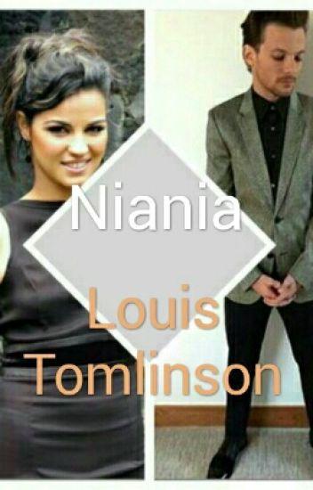 Niania || Louis Tomlinson✅