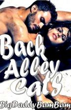 Back Alley Cats (18+) by BigDaddyBamBam