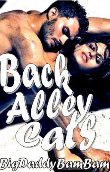 Back Alley Cats (18+)