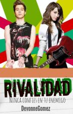 Rivalidad (Luke Hemmings y Demi Lovato) by DevonneGomez