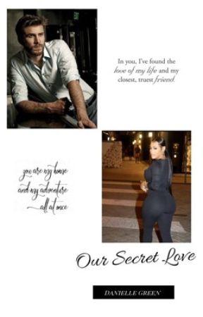 Our Secret Love|| Bwwm® by Daniella_Beauty