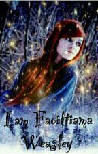 I am Faoiltiama Weasley by KatelynCrouch