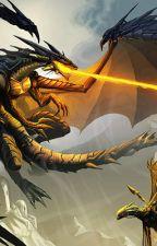 Dragon Hunter by Watcher29