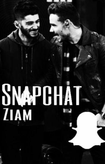 Snapchat || Ziam (En español)