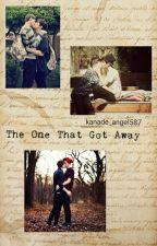 The One That Got Away (AU! Ziam Mayne) by Kanade_Angel587